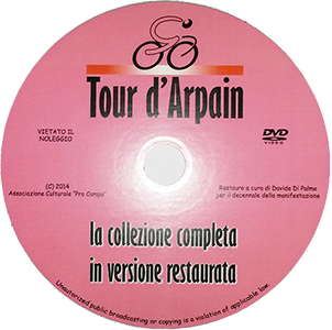 DVD Tour